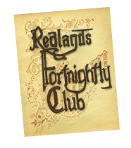 Redlands Fortnightly Club